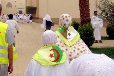 Le nombre de pèlerins algériens décédés s'élève à 11 morts