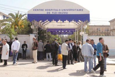 Service CCI du CHU de Tizi Ouzou : Le bloc de chirurgie fermé depuis plus de trois semaines