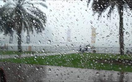 BMS : Des averses orageuses sur plusieurs wilayas