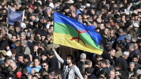 Port de l'emblème Amazigh : plusieurs supporters de la JSK interpellés à Alger