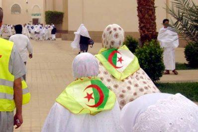La prise en charge des hadjis algériens dans les hôtels laisse à désirer