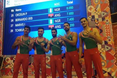 Jeux Africains 2019 : 10 nouvelles médailles dont 4 en or pour l'Algérie