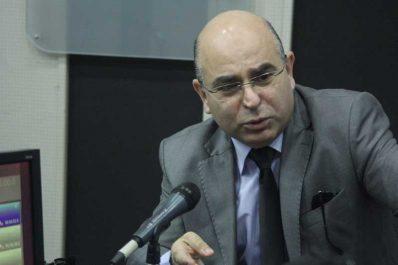 Smaïl Lalmas : «il n'y a pas d'équipe au gouvernement qui a pour mission de relancer l'économie nationale»