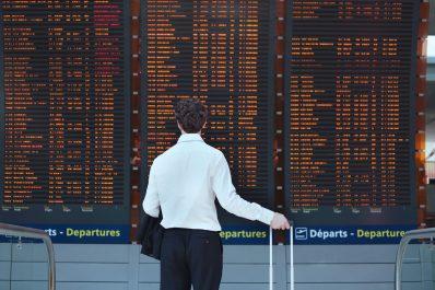 La technologie de la SITA choisie pour le nouveau terminal international de l'aéroport d'Alger