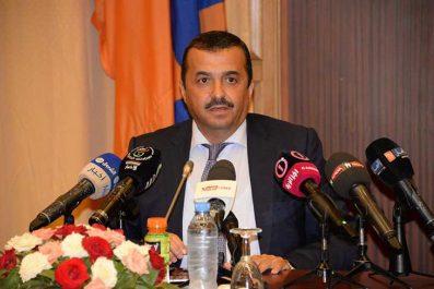 Le ministre de l'Energie Mohamed Arkab: «La cession des actifs d'Anadarko en Algérie est une opération purement commerciale»