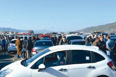 Dossier d'importation des véhicules de moins de 3 ans est « en train d'être maturé dans tous les domaines »