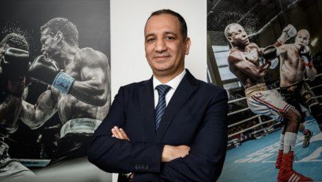 Fédération internationale de boxe : Démission du président Moustahsane