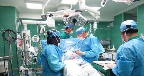 Ministre de la Santé: Les transplantations d'organes à partir de personnes en état de mort cérébrale bientôt généralisés