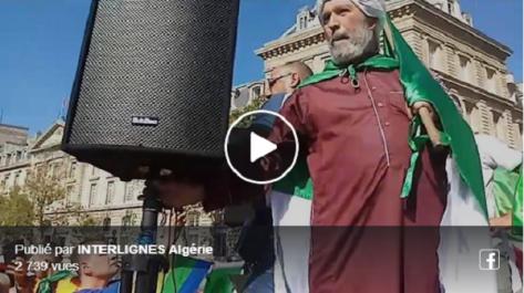 30e Dimanche de manifestation a Paris.