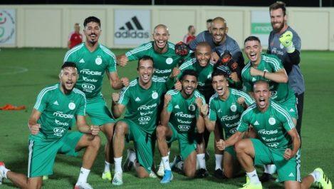 Algérie – Bénin (amical) : Ce soir à 21h au stade du 5-Juillet, revoilà les champions d'Afrique