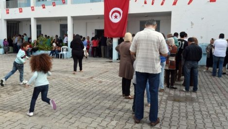 Présidentielle tunisienne : 26 candidats en campagne électorale