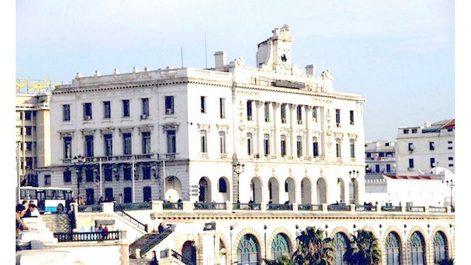 Chambre algérienne de commerce et d'industrie : Vers la révision des statuts
