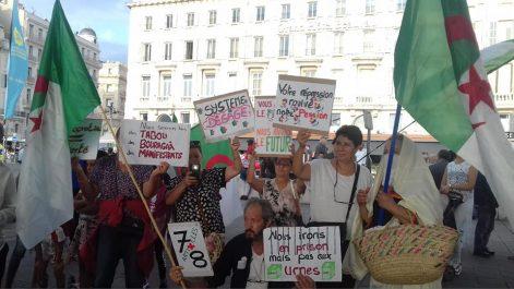 31e dimanche de mobilisation en France : Rassemblements à Paris, Lyon et Marseille