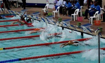 13e Championnat d'Afrique de natation l'Algérie décroche 6 médailles