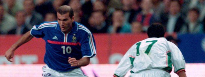 Noël Le Graët affirme sa volonté de voir un match amical Algérie – France