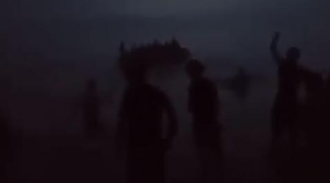 Vidéo / Naufrage d'une embarcation de harragas à Boumerdes : 7 morts et 6 portés disparus
