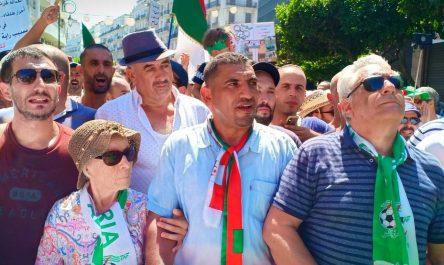 La commission des droits de l'homme du Parlement européen appelle à la libération immédiate de Karim Tabbou !