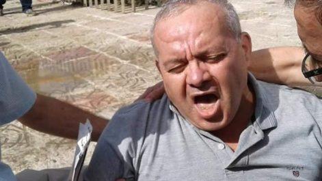 Salah Dabouz agressé à l'arme blanche par des individus cagoulés !