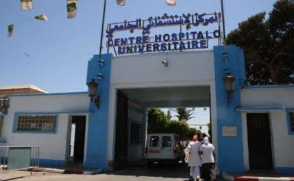 Intoxication alimentaire à Oran : Le bilan s'élève à près de 200 victimes