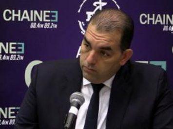 Mohamed Sami Agli, président du FCE : «la machine économique tourne au ralenti»,