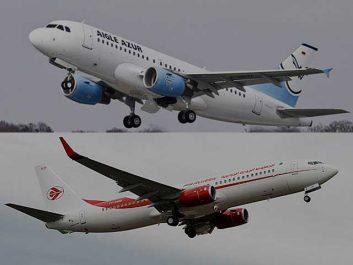 Crise financière d'Aigle Azur: Air Algérie pourrait racheter la compagnie en faillite