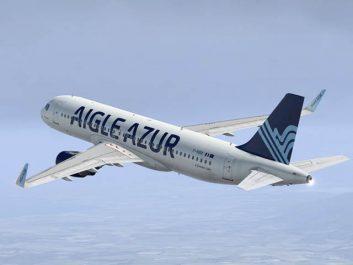 Aigle Azur: Le nom du repreneur sera dévoilé vendredi