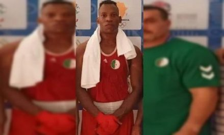 Boxe / mondiaux 2019 : l'Algérien Houmri (81 kg) réussit son entrée en lice