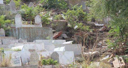 Insécurité, saleté, manque d'entretien, charlatanisme et saturation des cimetières : Quand la mémoire des morts est offensée