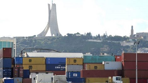 La balance commerciale de l'Algérie enregistre un déficit de 4,41 milliards de dollars !