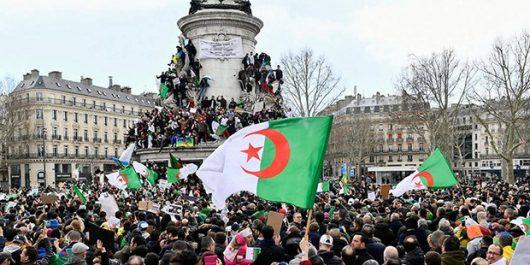 30e dimanche de mobilisation en France : Les collectifs de la diaspora soudés contre le système