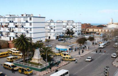 JIJEL : 40 milliards de centimes pour la réhabilitation d'anciennes cités