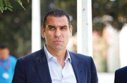 Privation de Zetchi de l'ordre du mérite national; Belmadi : «C'est un règlement de comptes»