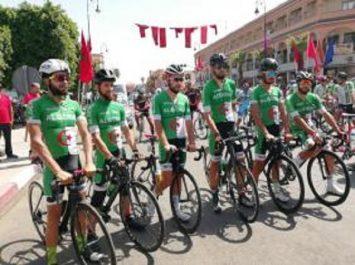 JO 2020 – Classement qualificatif UCI : l'Algérie remonte à la 28e position
