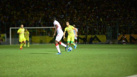 Champions League d'Afrique –16es de finale aller :Après sa victoire face au Horaya Conakry (2-0)  La JSK fait un pas vers la qualification