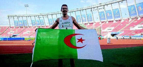 Jeux africains : avec 125 médailles, l'Algérie termine à la 4ème place