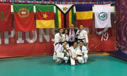 Judo / Coupe d'Afrique «Juniors» : l'Algérie à la première place, avec 23 médailles, dont 7 or