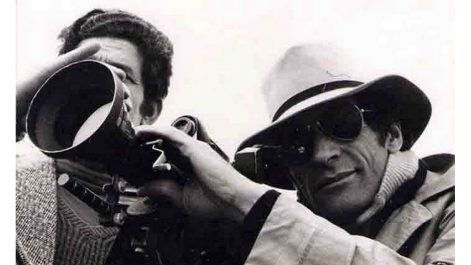 Le 7e art algérien endeuillé : Moussa Haddad, un grand nom du cinéma algérien s'en va