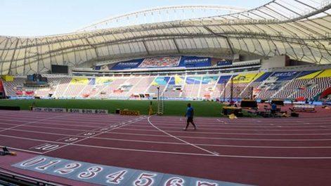 Les Mondiaux d'athlétisme 2019 débutent demain à Doha avec des épreuves menacées par la canicule : Chaud devant !