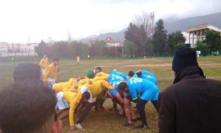 Rugby : mis en veilleuse, l'avenir des clubs oranais en danger