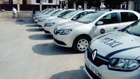 Tlemcen: Un septième taxieur agressé et sa voiture volée