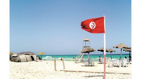 La Tunisie franchit le cap des 7 millions de touristes : Plus de 2 millions d'Algériens y ont passé leurs vacances