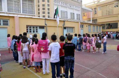 Skikda: Panique après un effondrement dans une école