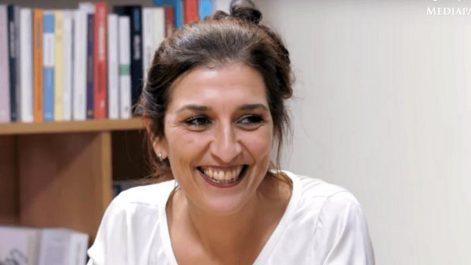 Littérature : Karima Lazali lauréate du Prix Œdipe des libraires 2019