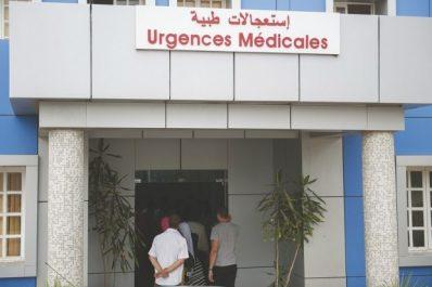 Services des urgences des hôpitaux : Seulement 3 230 lits pour toute l'Algérie