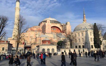 TOURISME : 300 000 Algériens ont visité la Turquie en 2018