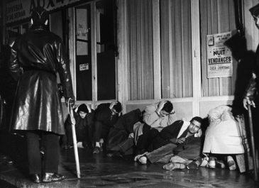 Massacres du 17 octobre : les archives de la police française «encore secrètes»