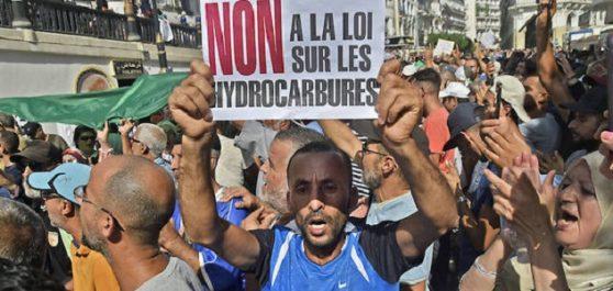 Loi sur les hydrocarbures : Les syndicats autonomes préparent leur riposte