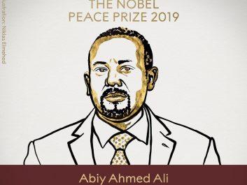 Le prix Nobel de la paix attribué au Premier ministre éthiopien
