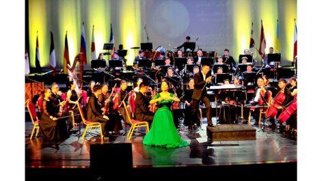 Festival de musique symphonique d'Alger : La Chine et l'Ukraine pour une soirée de clôture à guichets fermés