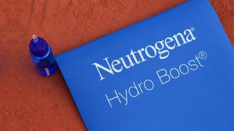 Lancement de la gamme Hydro Boost de Neutrogena en Algérie